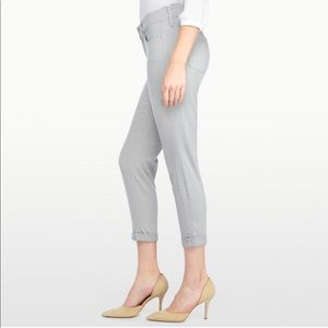 NYDJ Convertible Ankle Moonstone Pants